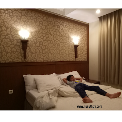 hotel ottenville boutique bandung