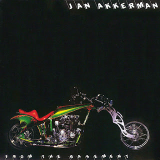 Jan Akkerman - 1984 - From The Basement