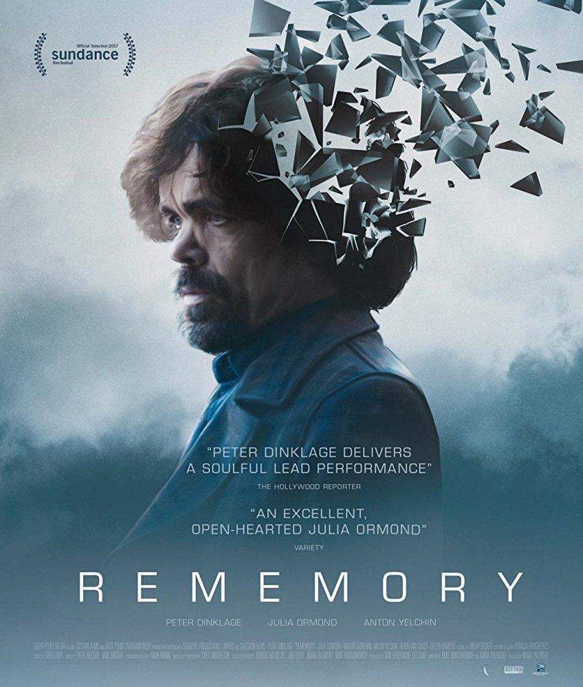Rememory Imdb