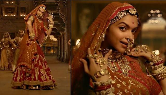 ghoomar-padmavati-song-deepika-padukone-dance-image