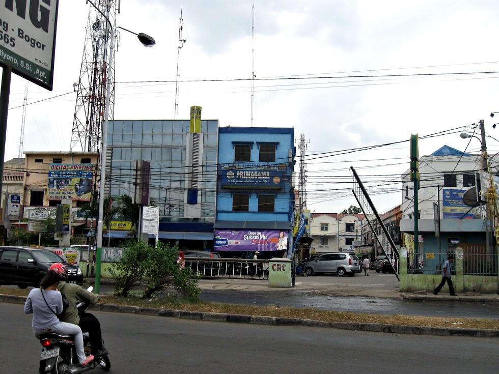 Alamat Bank Mandiri KCP Bogor Gunung Sindur - Alamat ...