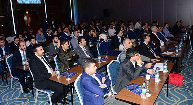 Kardiyologlar, Diyarbakır'da bir araya geldi