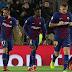 Com time misto, Barcelona cumpre tabela e vence o Sporting no Camp Nou