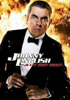 Johnny English best actors