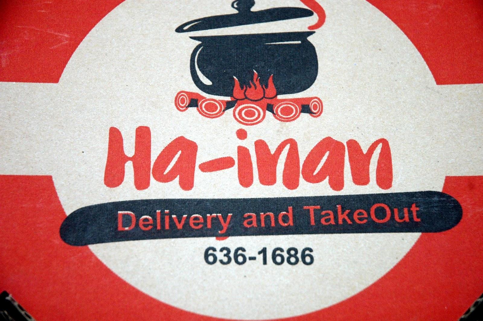 Good Ha Filipino Food
