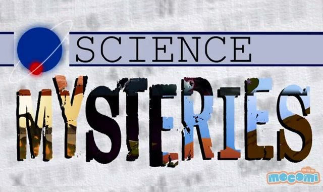 Unsolved Mysteries Around the Globe ~ Visualistan