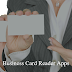 10 Best Business Card Reader Apps for iPhone & iPad 2019