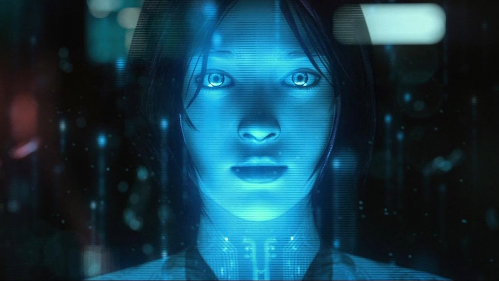 Microsoft Cortana - la secretaría digital