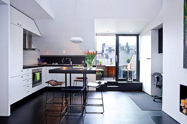 Hogares frescos dise o perfecto inspirado por encantador for Diseno de apartamento de 4x8 mts