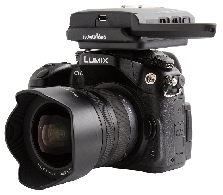 PocketWizard FlexTT5 для Panasonic
