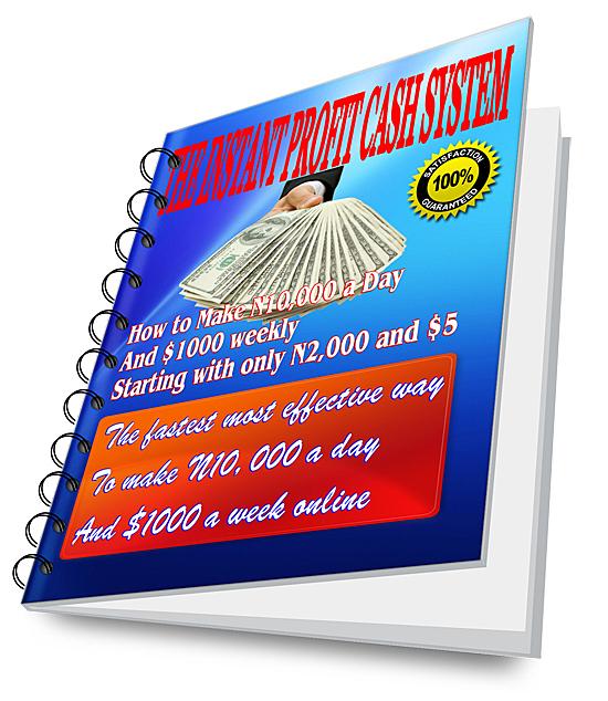 N10,000 a Day Program