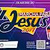 MARCHA PARA JESUS EM LUIS EDUARDO MAGALHÃES