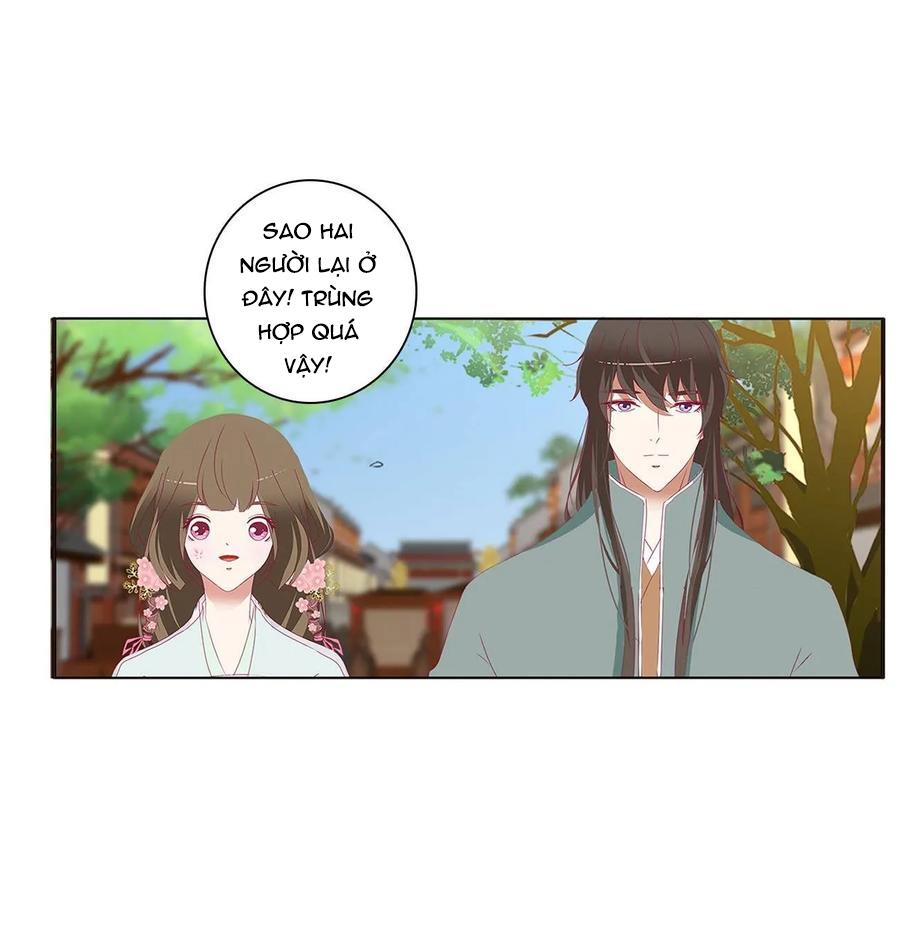 Thông Linh Phi chap 563 - Trang 18