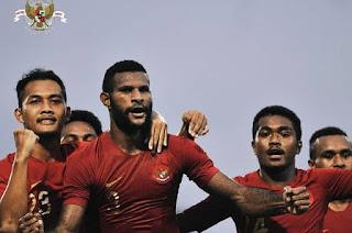 Hasil Partai Final Piala AFF-U22: Thailand U-22 vs Indonesia U-22: Skor 2-1