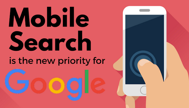 Google đang chia mục index, ưu tiên mobile hơn desktop