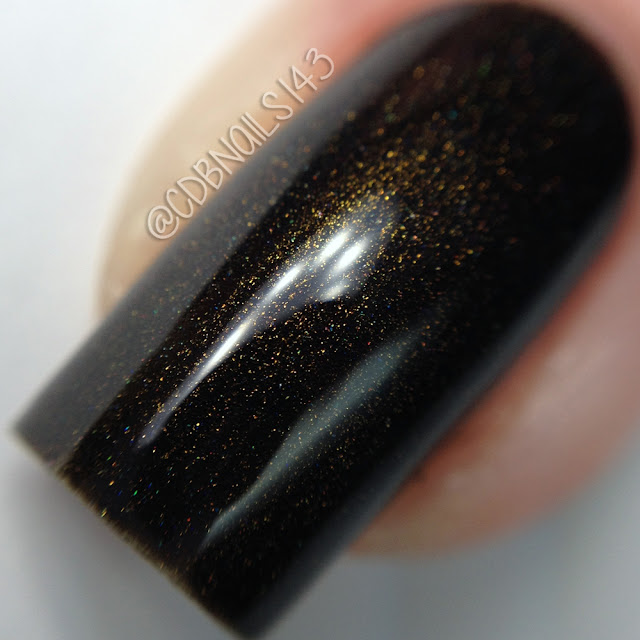 Lollipop Posse Lacquer-How'd You Like to Stay Up Late?