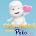 Chá de Bebê com Poko-Chan