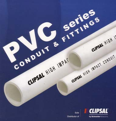 Salah Satu Produk High Impact PVC Conduit