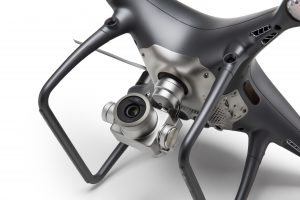 DJI Phantom 4 Pro Obsidian Drone Professional Terbaik