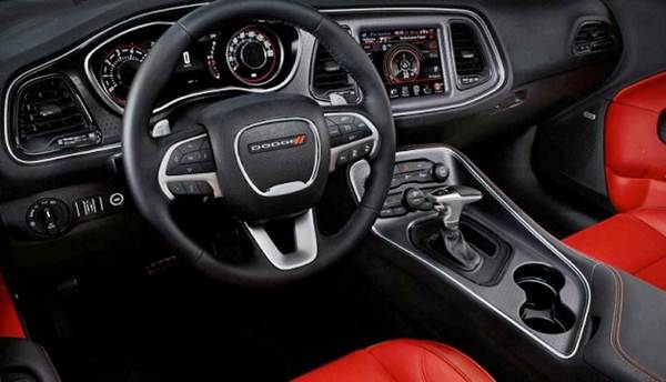 2018 Dodge Barracuda Rumors