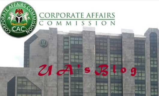 NOTICE: Corporate Affairs Commission (CAC) Releases New Particulars Of Charges