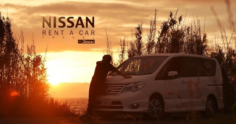 Japankuru Car Rental Your Kansai Journey With Nissan Rent A Car
