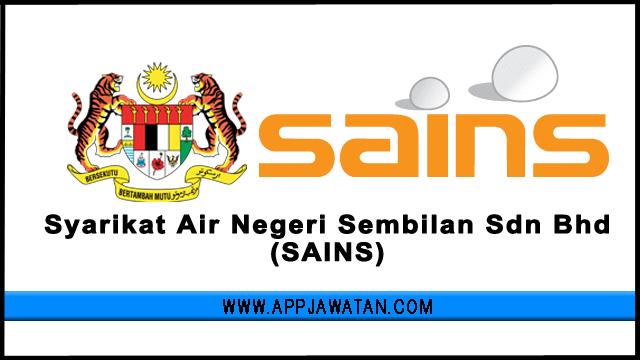Syarikat Air Negeri Sembilan Sdn Bhd (SAINS)