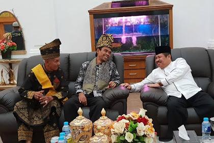 UAS Blak-Blakan Soal Cawapres Saat Ceramah di Sumut, Begini Katanya