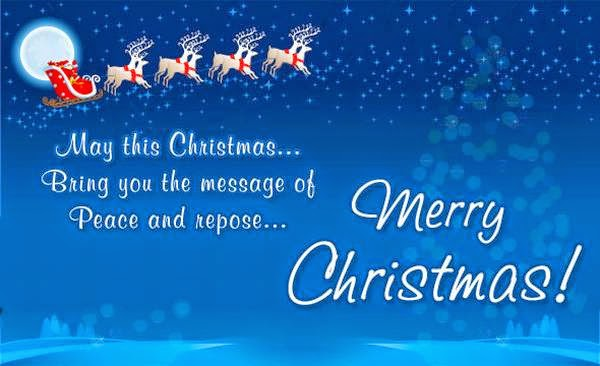 Funny christmas quotes for friends quotesgram for Merry christmas wishes for friends