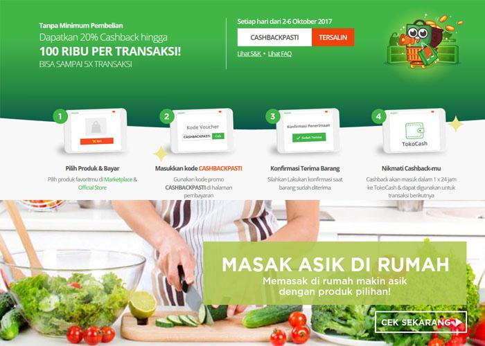 Promo Free Ongkir Produk Oxone