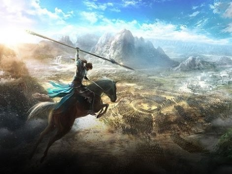 Dynasty Warriors 9 interview