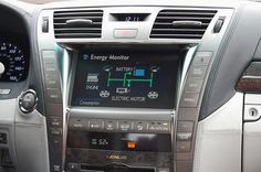 The Fantastic Use and Great Advantages of A Hybrid Car