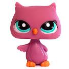 Littlest Pet Shop Blind Bags Owl (#2174) Pet