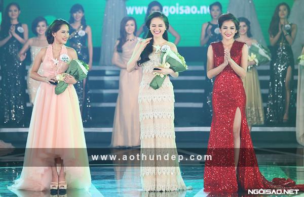 Áo Thun Miss Ngôi Sao 2014