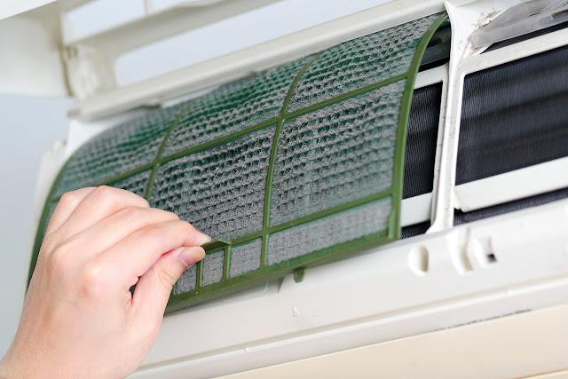Το ήξερες; Τι μπορείς να πάθεις από το air condition;