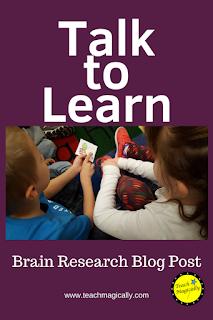 teachmagically brain research brain learning