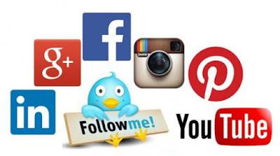 Jejaring Sosial untuk Blogger Baru
