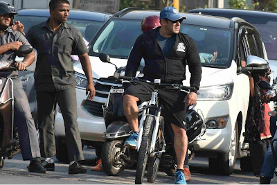 Salman Khan Accused of Snatching Mobile Phone of Man Filming Him, Police Complaint Filed