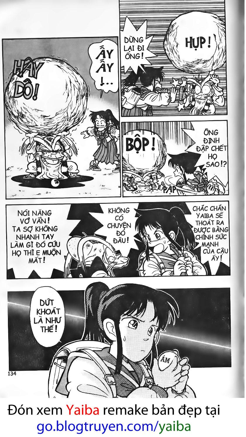 Yaiba chap 97 trang 7