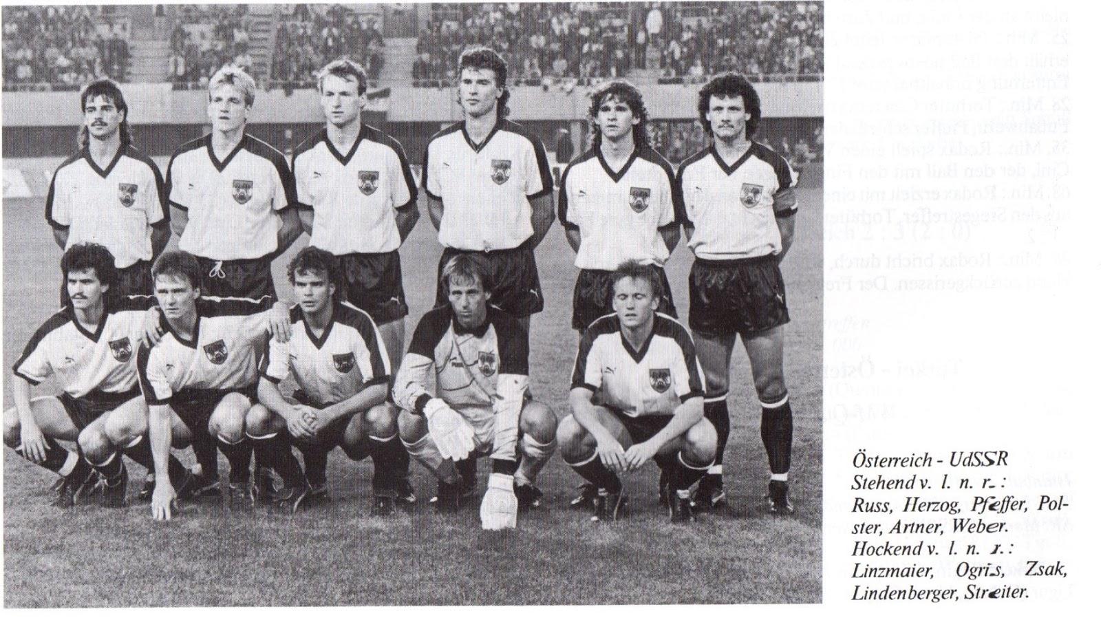 soccer nostalgia international season 1989 90, part 3  fu%c3%83%c2%9fball torwart c 8 #7