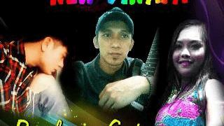 Lirik Lagu Perjalanan Cinta - Antoni Lucas