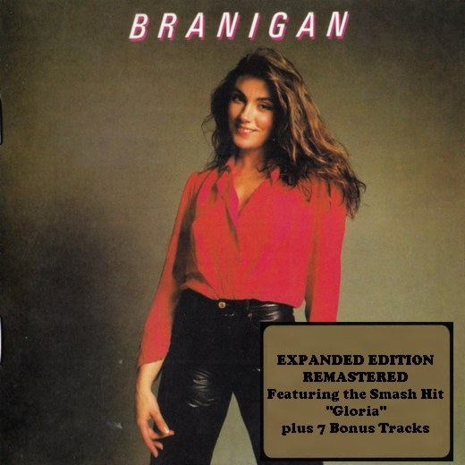 LAURA BRANIGAN - Branigan [Remastered & Expanded Edition] full