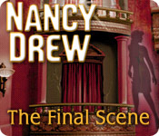 Nancy Drew PC games