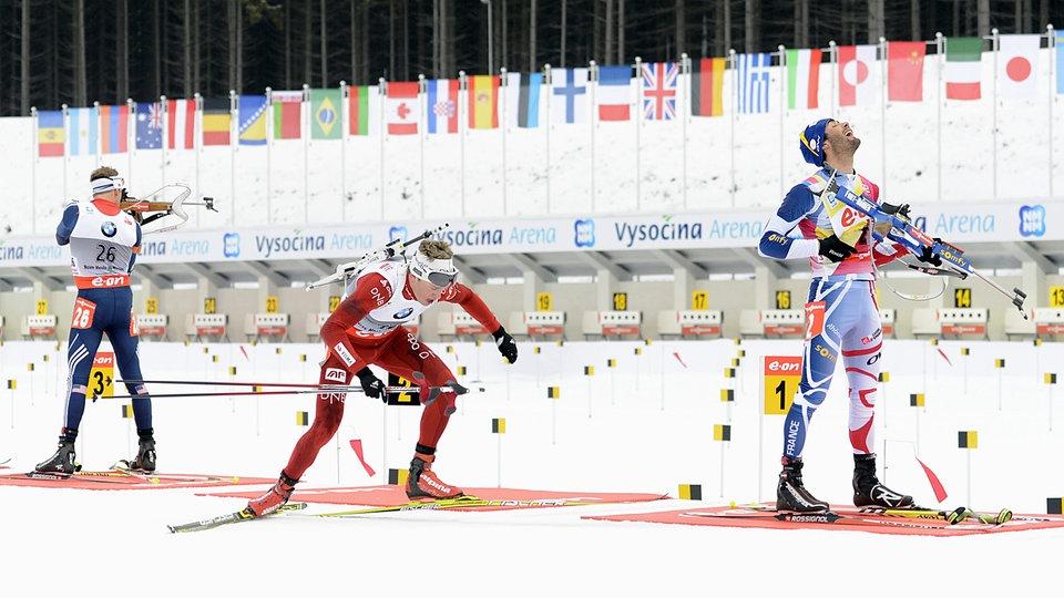 victoria vitkova biathlon