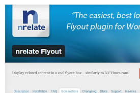 Nrelate Flyout