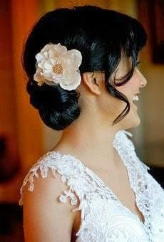 Long Wavy Summer Hair Styles For Wedding}