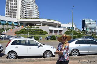 Divina Valeria Hotel Casino Conrad