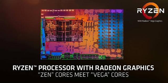Siap siap AMD Akan Luncurkan CPU Ryzen Seri 3000
