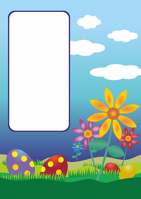 Desenhos Educativos para Educação Infantil: Páscoa