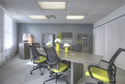 August Boardroom Furniture Sale at OfficeAnything.com